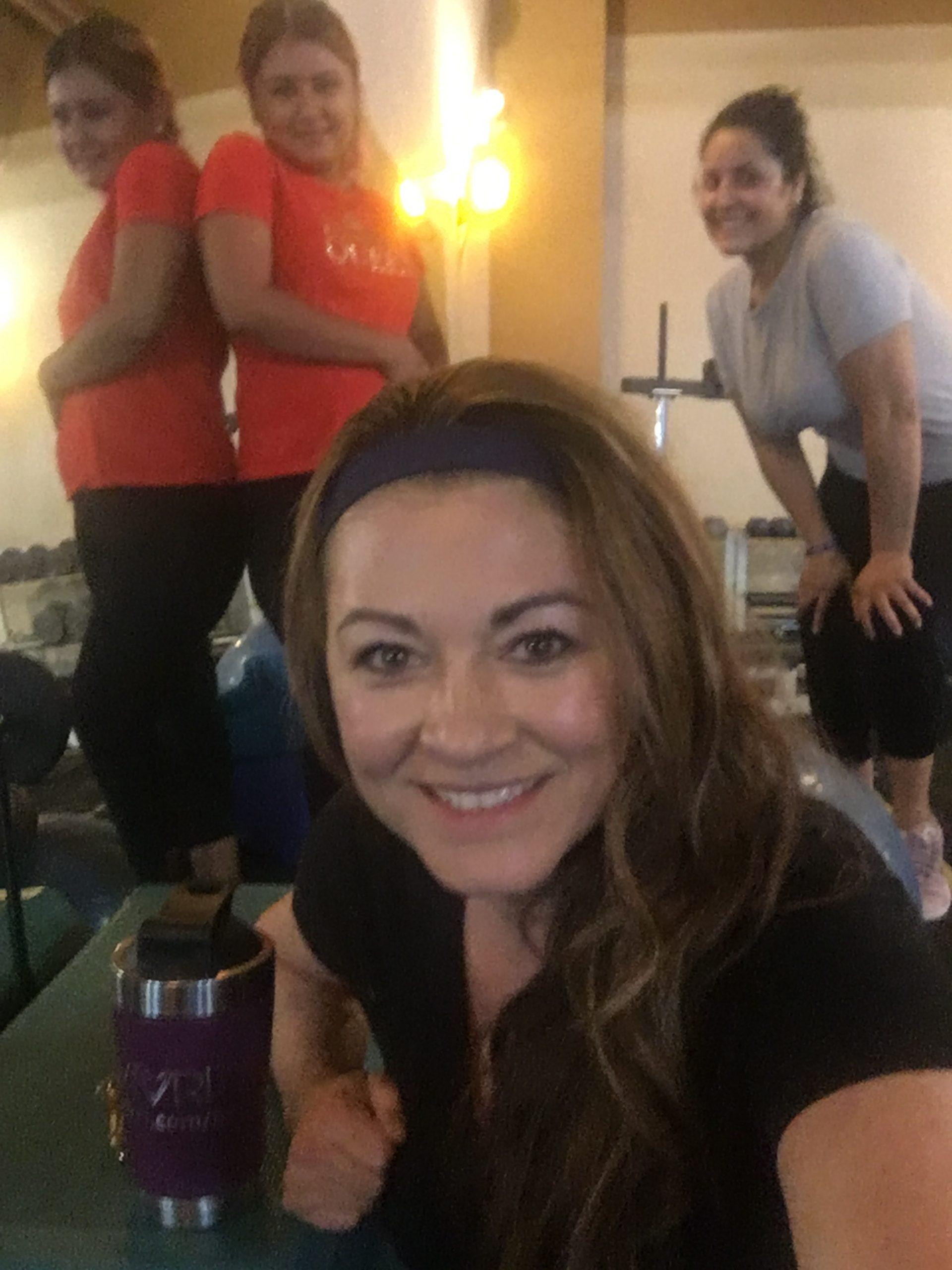 Campaña Luz y Salud - Reto Vivri-gym