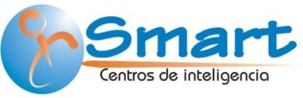 Logo Smart Centros de Inteligencia