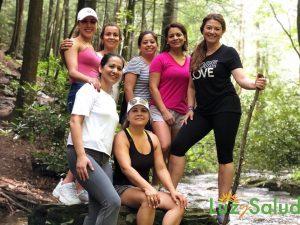 Talleres de Empoderamiento - Luz Stella Amador